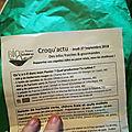 Testé pour vous : Les Paniers Bio Solidaires (produits offerts)