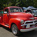CHEVROLET 3100 pick-up 1954 Illzach (1)