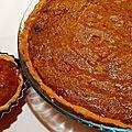 <b>Pumpkin</b> pie