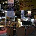 Mondial des métiers 2008 Commerce Vente Distribution