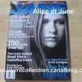 Jane Magazine (juin/juillet 2003)