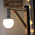DIY LAMPAD