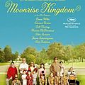 Moonrise Kingdom ★★★★