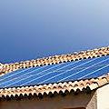 photovoltaïque solaire