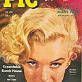 Pic , 1952