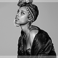 Le son du jour: In common - <b>Alicia</b> <b>Keys</b>