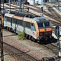 BB 26214, Villeneuve St Georges