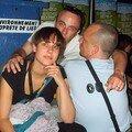 Julia, Pat St Rem et Phil KozaK...Ou pas !