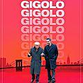 Fading Gigolo - de <b>John</b> <b>Turturro</b> - avril 2014