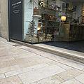 Boutique éphémere à Narbonne