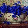 Ernest Filliard peintre savoyard