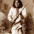 <b>Geronimo</b> EKIA (enemy killed in action)