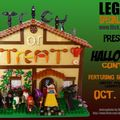 Lego 13 special halloween edition