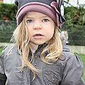 Un bonnet d'hiver