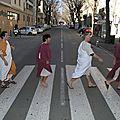ILS SONT FOUS CES <b>ROMAINS</b>!