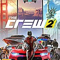 Test de <b>The</b> <b>Crew</b> 2 - Jeu Video Giga France