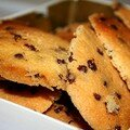 Cookies made in clermont ferrand