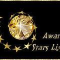 Award's