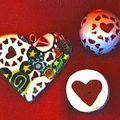 Thèmes: saint valentin