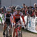005 Laura Perry, Emeline Gaultier,Audrey Menut = le podium juniors
