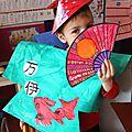 Costumes chinois