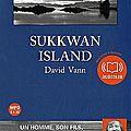 Sukkwan island - david vann (audio)