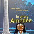 Breizh Kanaky et phare Amédée