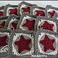 Crochet a long ...
