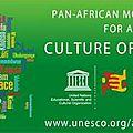 Culture de la paix en afrique