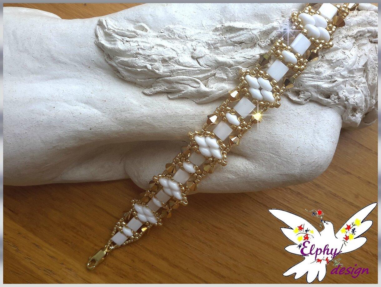 ARUM détails bracelet