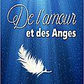 De l'amour et des anges > azel bury