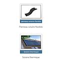 Panneaux solaires : faites votre choix sur le site d'ASE Energy