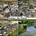 SAINS DU NORD-Multivues