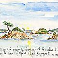 Baie d'Hyères