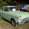 FORD Anglia 105E 1962 Lipsheim (1)