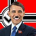 Obama sout