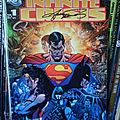 Infinite Crisis #1 - <b>George</b> <b>Perez</b>