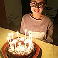 11 ans déjà... bon anniversaire louise!!!