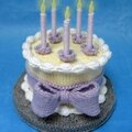Traduction <b>Birthday</b> <b>Cake</b> - Alan Dart
