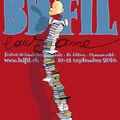 Festival bdfil à lausanne les 11 et 12 septembre
