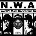 Un biopic de N.W.A en préparation