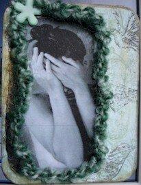 167 - Hiding face