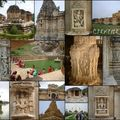 Voyage en inde (rajasthan) : les monuments religieux