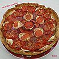 pizzas, cakes et tartes salés