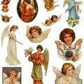 Noël 4 : aux anges c