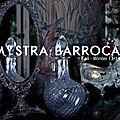 Mystra Barroca shooting