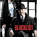 The <b>Blacklist</b> [Pilot - Review]