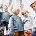 MODE ENFANT : NOUVELLE COLLECTION AUTOMNE-HIVER DE PETITE <b>ÉTINCELLE</b>