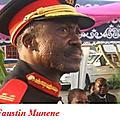 Kongo dieto 2950 : l'objectif de la rebellion du general munene !