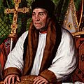 Hans Holbein the Younger re-made on display at the National Portrait Gallery, London